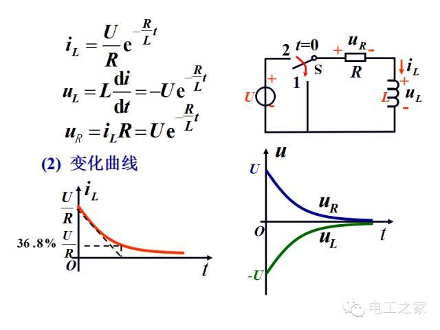 史上最全的电力学公式及电工图_48