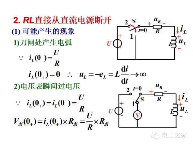 史上最全的电力学公式及电工图_49