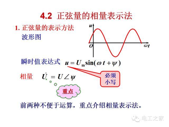 史上最全的电力学公式及电工图_61
