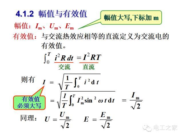 史上最全的电力学公式及电工图_57