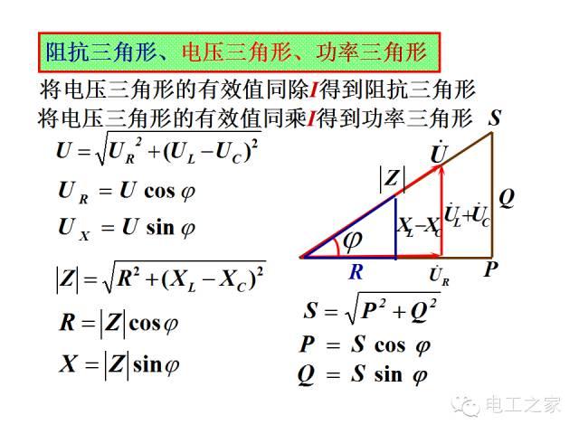 史上最全的电力学公式及电工图_81