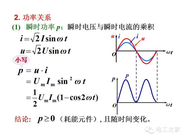 史上最全的电力学公式及电工图_69