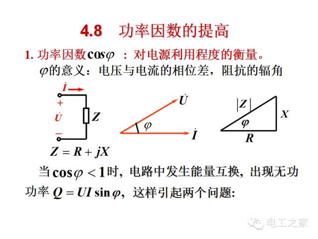 史上最全的电力学公式及电工图_86