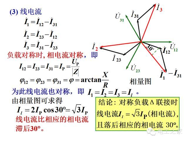 史上最全的电力学公式及电工图_108