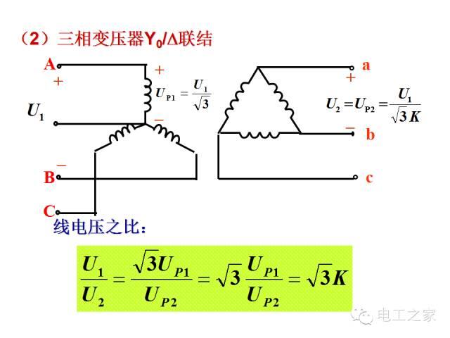 史上最全的电力学公式及电工图_116