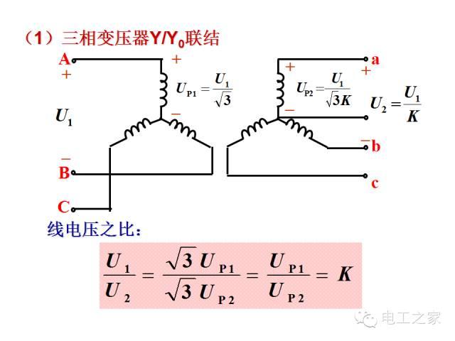 史上最全的电力学公式及电工图_115