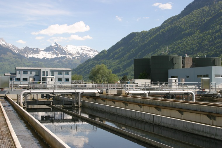污水处理提质增效工程招标文件(造价方案)