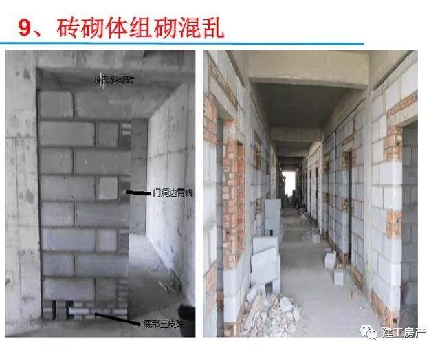 二次结构砌筑20种常见质量通病及防治措施_24