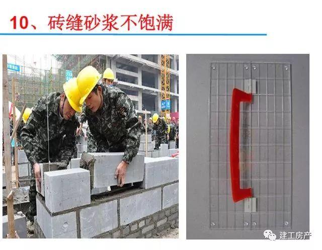 二次结构砌筑20种常见质量通病及防治措施_27