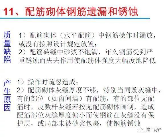 二次结构砌筑20种常见质量通病及防治措施_29