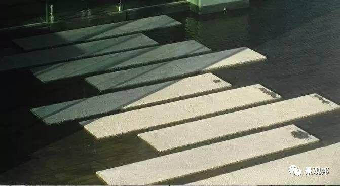 镜面水的做法——石材架空_9