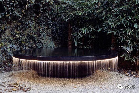 镜面水的做法——石材架空_19