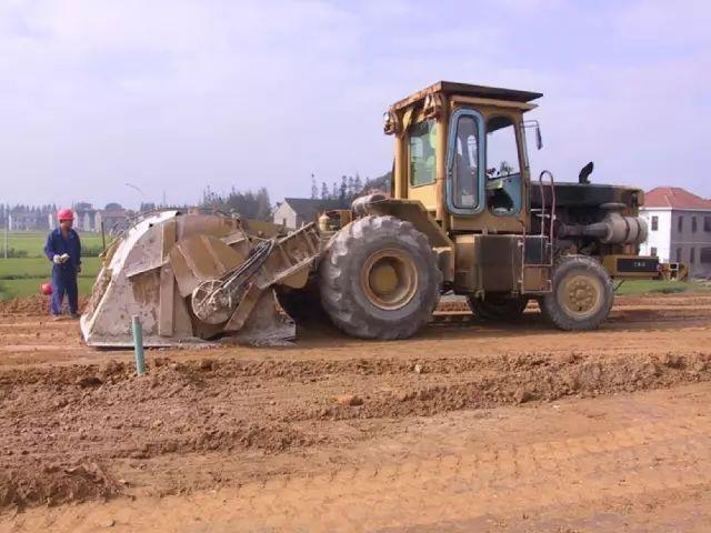 沥青路面下封层的施工工艺