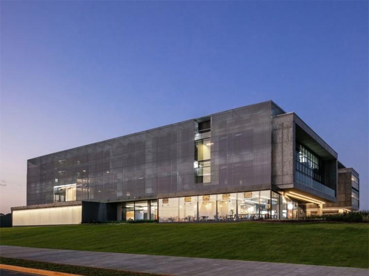 巴西ágora科技园