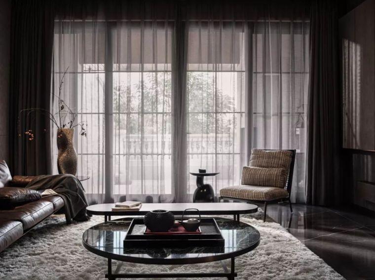 深圳720m²顶级私宅,隐居都市的时光秘境_3