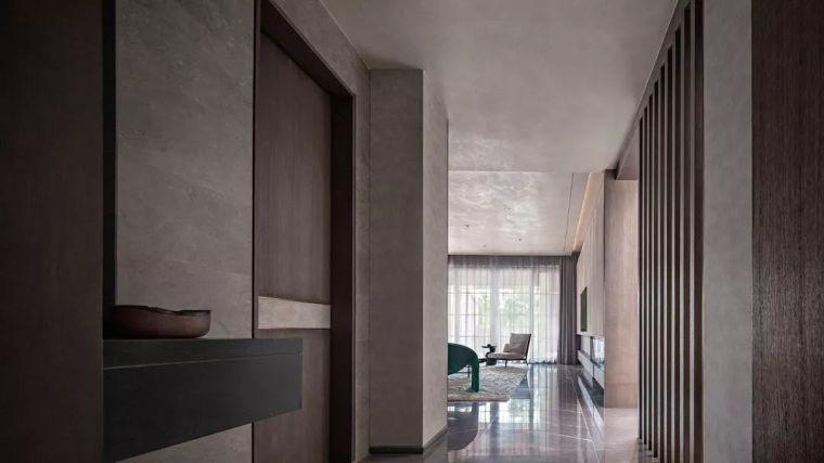 深圳720m²顶级私宅,隐居都市的时光秘境_5