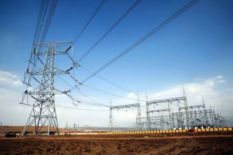 电力线路工程监理质量评估报告