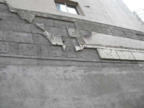 建筑外墙外保温节能施工现场质量管理与控制