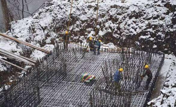 监理冬季施工管理重点和举措