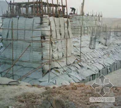 混凝土开裂的原因及其处理方法大全!_15
