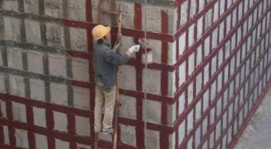 混凝土开裂的原因及其处理方法大全!_6