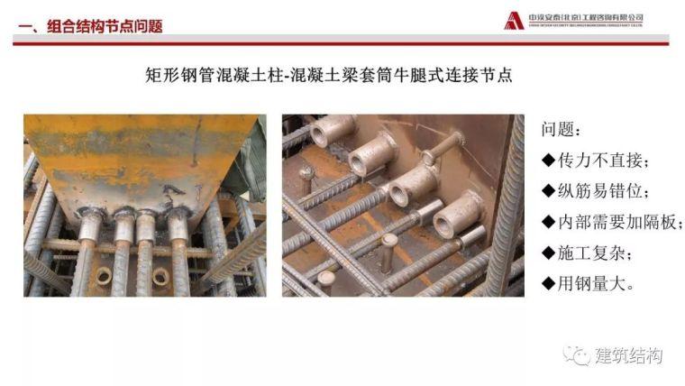 矩形钢管砼柱-混凝土梁穿筋节点受力性能_5