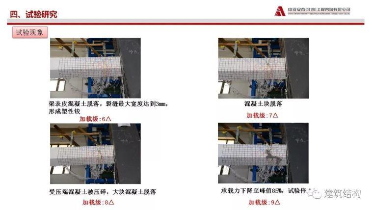 矩形钢管砼柱-混凝土梁穿筋节点受力性能_24