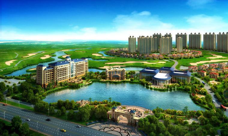 [南昌]知名企业高层住宅工程测量施工方案