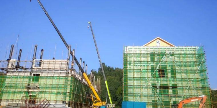 装配式建筑施工安全管理的6大事项
