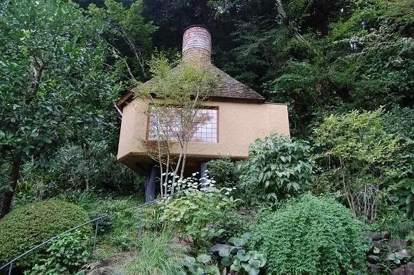 建筑界的老顽童,把房子设计的太萌了