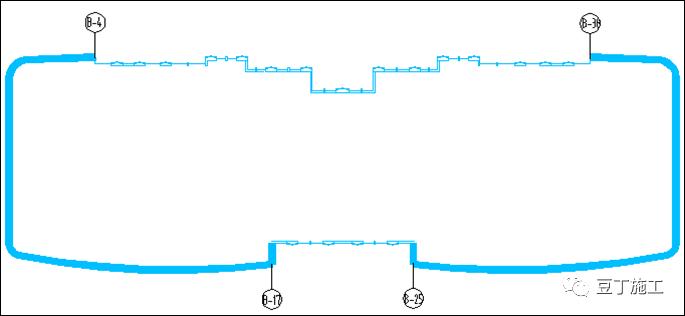 折叠式升降脚手架设计、安装及拆除工艺解析_9