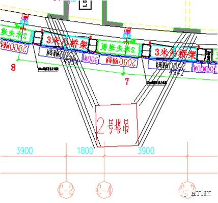 折叠式升降脚手架设计、安装及拆除工艺解析_20
