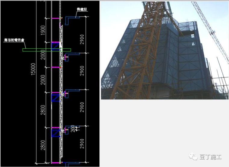 折叠式升降脚手架设计、安装及拆除工艺解析_22