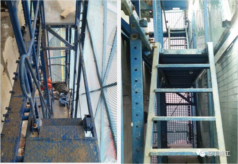 折叠式升降脚手架设计、安装及拆除工艺解析_38