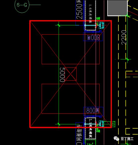 折叠式升降脚手架设计、安装及拆除工艺解析_37