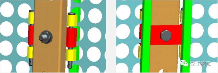 折叠式升降脚手架设计、安装及拆除工艺解析_51