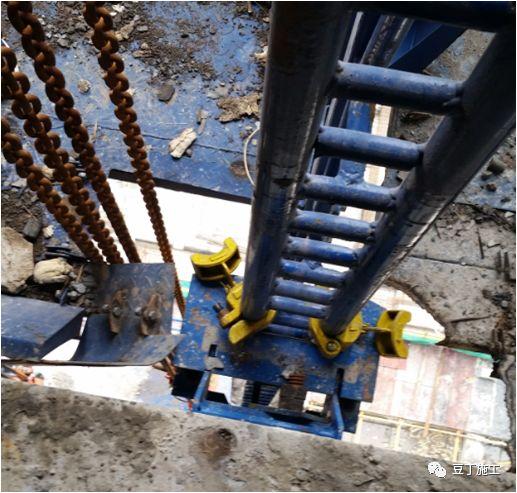 折叠式升降脚手架设计、安装及拆除工艺解析_53