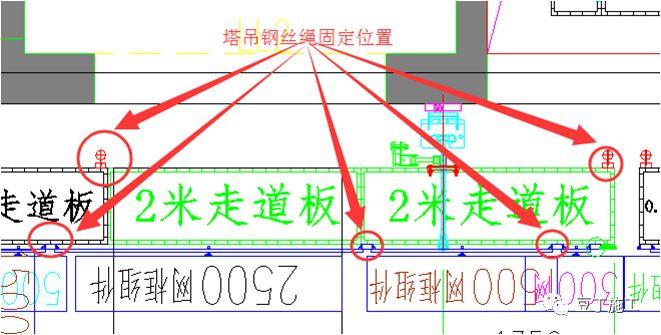 折叠式升降脚手架设计、安装及拆除工艺解析_63