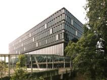 新加坡5科學園大道旗艦大樓