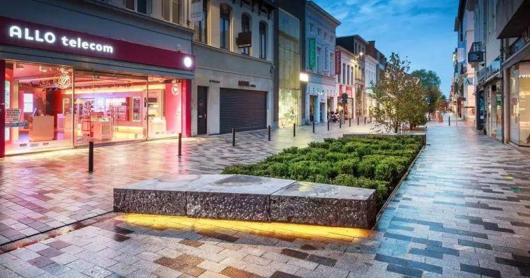 商业区景观设计要点_6