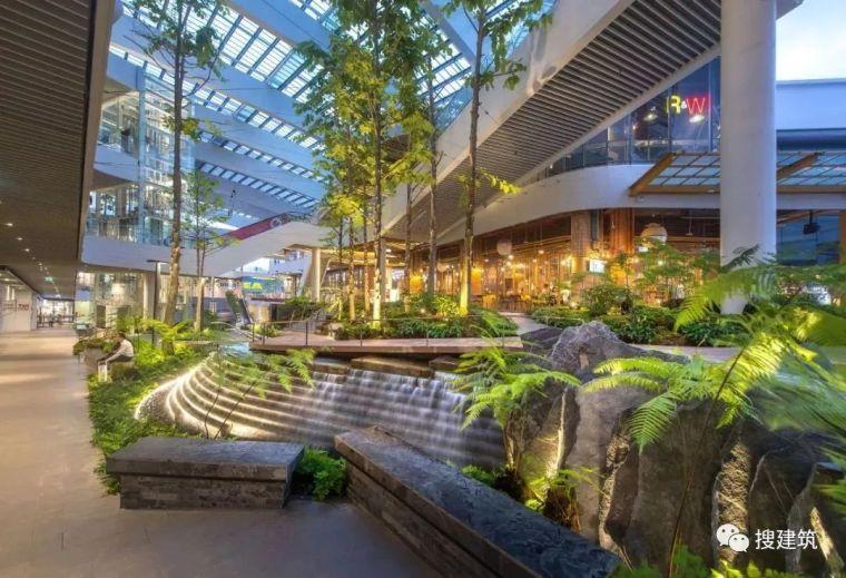 商业区景观设计要点_17
