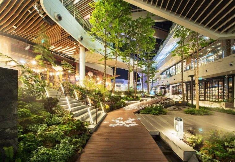商业区景观设计要点_19