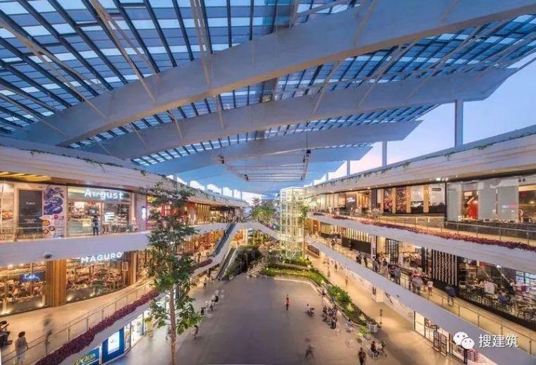商业区景观设计要点_15
