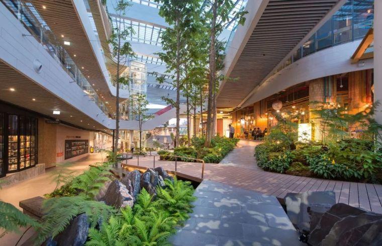 商业区景观设计要点_18