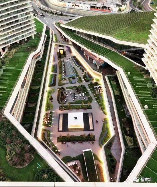 商业区景观设计要点_29
