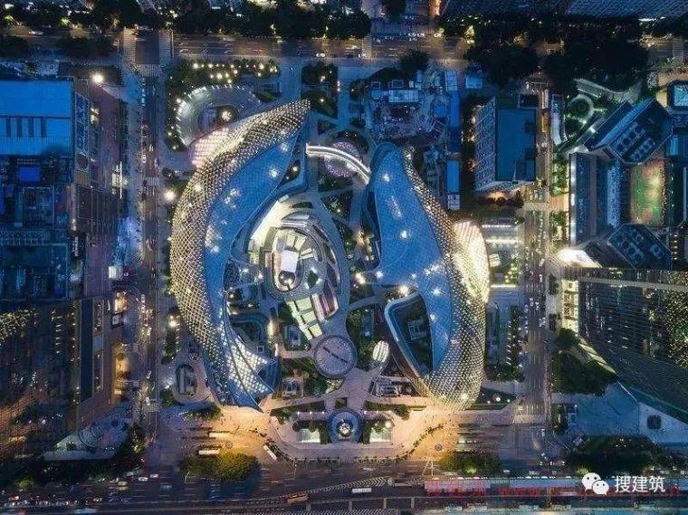 商业区景观设计要点_44