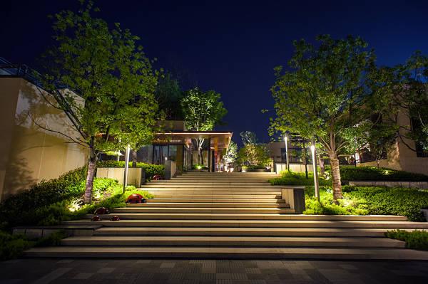 商业区景观设计要点_53