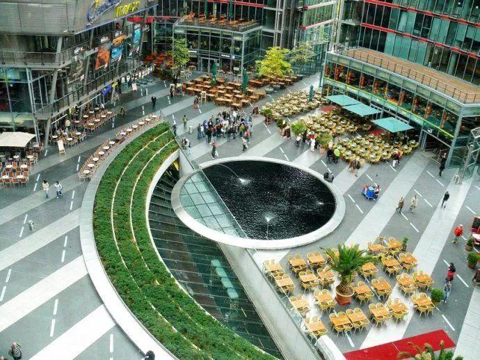 商业区景观设计要点_67