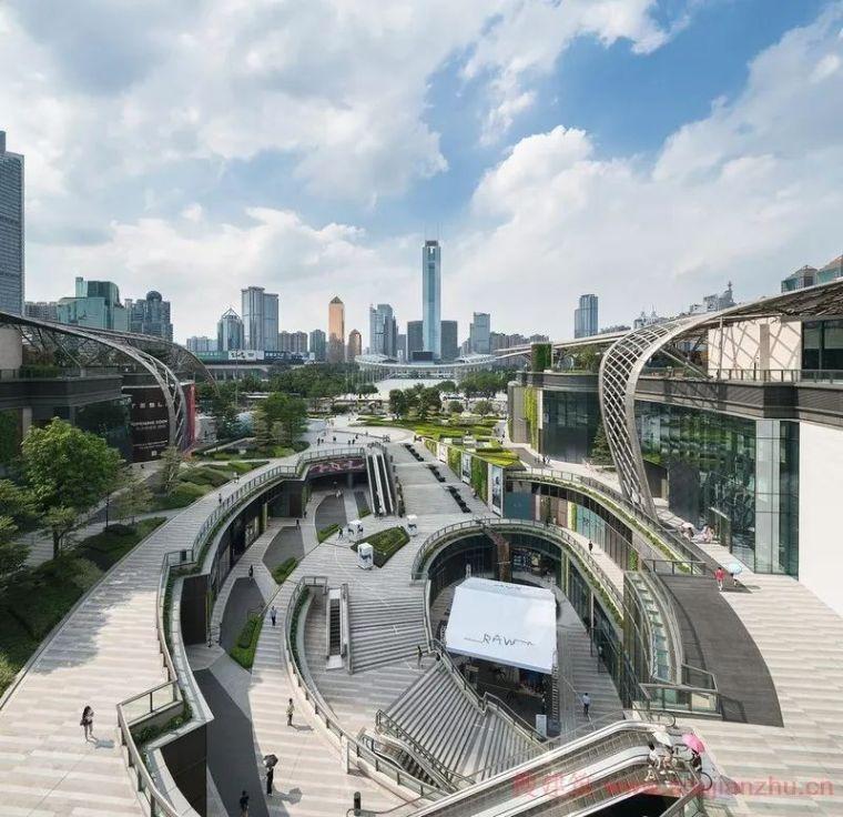 商业区景观设计要点_49
