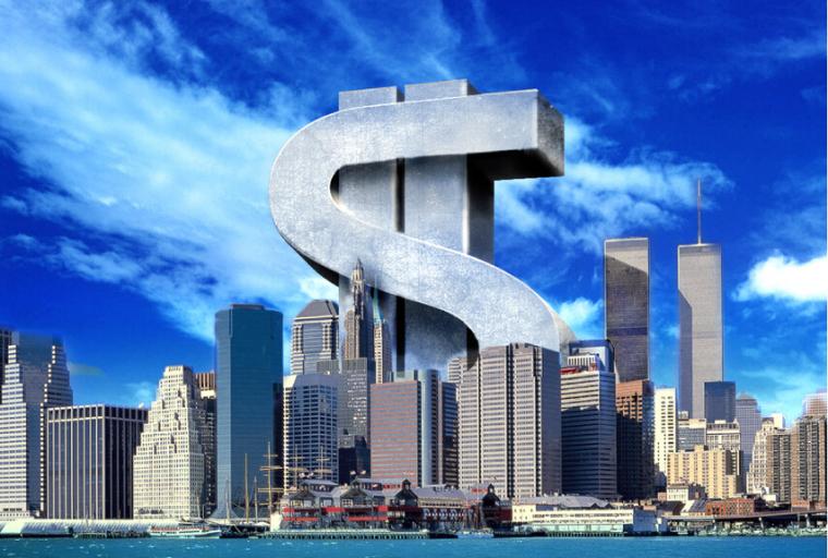 房地产开发的16种融资方法